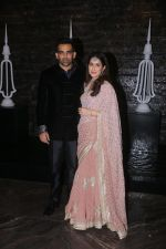 Zaheer Khan & Sagarika Ghatge Wedding Party on 23rd Nov 2017 (20)_5a182a99b440b.JPG