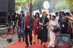 Anupam Kher, Deepti Naval At Red Carpet For Film CHUTNEY At IFFI 2017 on 25th Nov 2017 (2)_5a197e705bcc2.JPG
