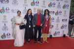 Anupam Kher, Deepti Naval At Red Carpet For Film CHUTNEY At IFFI 2017 on 25th Nov 2017 (4)_5a197e7110b92.JPG
