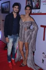 Tahir Bhasin, Sarah Jane Dias at The Special Screening Of Web Series Time Out on 27th Nov 2017 (37)_5a1d0baf74c5c.JPG