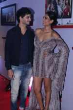 Tahir Bhasin, Sarah Jane Dias at The Special Screening Of Web Series Time Out on 27th Nov 2017 (39)_5a1d0bb017450.JPG