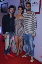 Tahir Bhasin, Sarah Jane Dias at The Special Screening Of Web Series Time Out on 27th Nov 2017 (43)_5a1d0bb148811.JPG