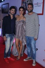 Tahir Bhasin, Sarah Jane Dias at The Special Screening Of Web Series Time Out on 27th Nov 2017 (44)_5a1d0bb1d392c.JPG