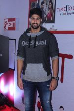 Tanuj virwani at The Special Screening Of Web Series Time Out on 27th Nov 2017 (27)_5a1d0bba8166b.JPG
