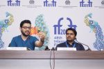 at the Press Conference - Media Tech Start-up Expo (IFFI 2017) on 27th Nov 2017 (3)_5a1d030722e36.JPG