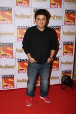 Ali Asgar at the Red Carpet Of SAB TV New Show PARTNERS on 28th Nov 2017 (63)_5a1e381f55569.JPG