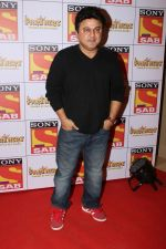 Ali Asgar at the Red Carpet Of SAB TV New Show PARTNERS on 28th Nov 2017 (64)_5a1e382007fc8.JPG