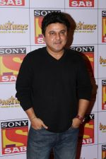 Ali Asgar at the Red Carpet Of SAB TV New Show PARTNERS on 28th Nov 2017 (65)_5a1e382099f30.JPG