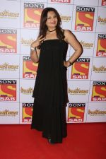 Deepshikha Nagpal at the Red Carpet Of SAB TV New Show PARTNERS on 28th Nov 2017 (82)_5a1e38e848d96.JPG