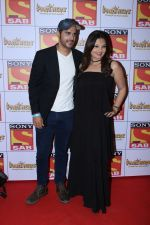 Deepshikha Nagpal, Kaishav Arora at the Red Carpet Of SAB TV New Show PARTNERS on 28th Nov 2017 (79)_5a1e38ea222bf.JPG
