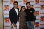 Divyanka Tripathi at the Red Carpet Of SAB TV New Show PARTNERS on 28th Nov 2017 (129)_5a1e390a57a40.JPG