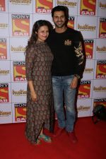 Divyanka Tripathi at the Red Carpet Of SAB TV New Show PARTNERS on 28th Nov 2017 (130)_5a1e390b2e764.JPG