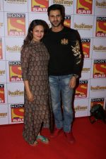 Divyanka Tripathi at the Red Carpet Of SAB TV New Show PARTNERS on 28th Nov 2017 (131)_5a1e390bc9b2c.JPG