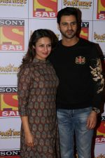 Divyanka Tripathi at the Red Carpet Of SAB TV New Show PARTNERS on 28th Nov 2017 (132)_5a1e390c830d4.JPG