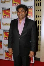 Johnny Lever at the Red Carpet Of SAB TV New Show PARTNERS on 28th Nov 2017 (11)_5a1e395ce7ac4.JPG