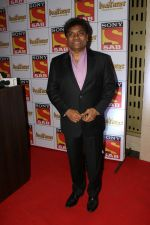 Johnny Lever at the Red Carpet Of SAB TV New Show PARTNERS on 28th Nov 2017 (12)_5a1e3942edc2a.JPG