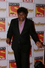 Johnny Lever at the Red Carpet Of SAB TV New Show PARTNERS on 28th Nov 2017 (122)_5a1e3945f1c38.JPG