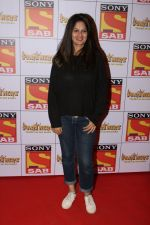 Resham Tipnis at the Red Carpet Of SAB TV New Show PARTNERS on 28th Nov 2017 (77)_5a1e3a12cc030.JPG