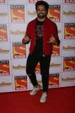 Rithvik Dhanjani at the Red Carpet Of SAB TV New Show PARTNERS on 28th Nov 2017 (2)_5a1e3a2b24691.JPG