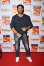 Shreyas Talpade at the Red Carpet Of SAB TV New Show PARTNERS on 28th Nov 2017 (102)_5a1e3a4705475.JPG