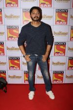 Shreyas Talpade at the Red Carpet Of SAB TV New Show PARTNERS on 28th Nov 2017 (104)_5a1e3a5168c09.JPG