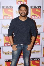 Shreyas Talpade at the Red Carpet Of SAB TV New Show PARTNERS on 28th Nov 2017 (106)_5a1e3ab9b7835.JPG