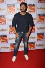 Shreyas Talpade at the Red Carpet Of SAB TV New Show PARTNERS on 28th Nov 2017 (108)_5a1e3a602b809.JPG