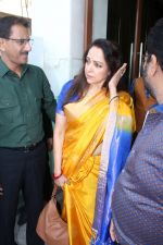 Hema Malini at the Launch Of One For All-All For One A Tribute To The Indian Soldier on 29th Nov 2017 (34)_5a1fa415b05d8.JPG