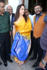 Hema Malini at the Launch Of One For All-All For One A Tribute To The Indian Soldier on 29th Nov 2017 (36)_5a1fa4170b97d.JPG