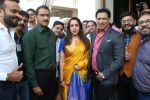 Hema Malini at the Launch Of One For All-All For One A Tribute To The Indian Soldier on 29th Nov 2017 (45)_5a1fa41c1091b.JPG