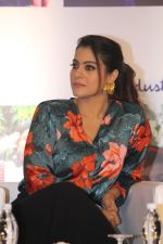 Kajol at the Launch Of Lifebuoy_s Help A Child Reach 5 Campaign on 29th Nov 2017 (18)_5a1fa46f843f7.JPG