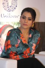 Kajol at the Launch Of Lifebuoy_s Help A Child Reach 5 Campaign on 29th Nov 2017 (21)_5a1fa4714738a.JPG