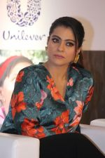 Kajol at the Launch Of Lifebuoy_s Help A Child Reach 5 Campaign on 29th Nov 2017 (23)_5a1fa472821d3.JPG