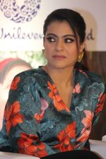 Kajol at the Launch Of Lifebuoy_s Help A Child Reach 5 Campaign on 29th Nov 2017 (24)_5a1fa47323dcf.JPG