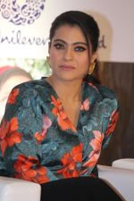 Kajol at the Launch Of Lifebuoy_s Help A Child Reach 5 Campaign on 29th Nov 2017 (26)_5a1fa473bf63a.JPG