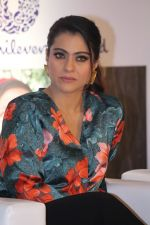 Kajol at the Launch Of Lifebuoy_s Help A Child Reach 5 Campaign on 29th Nov 2017 (27)_5a1fa4746f1f6.JPG
