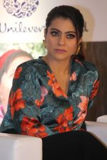 Kajol at the Launch Of Lifebuoy_s Help A Child Reach 5 Campaign on 29th Nov 2017 (29)_5a1fa475b5f8b.JPG