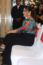 Kajol at the Launch Of Lifebuoy_s Help A Child Reach 5 Campaign on 29th Nov 2017 (8)_5a1fa4662986a.JPG