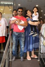 Sachiin J Joshi & His Wife Urvashi Sharma Blessed With A Baby Boy on 30th Nov 2017 (13)_5a20115d99575.JPG