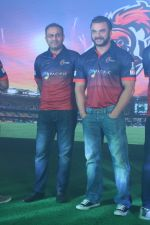 Sohail Khan, Virender Sehwag at the Launch Of Maratha Arabians Team Jersey & Set For A Fresh Battle Ground In Arabian Land on 30th Nov 2017 (10)_5a20118945a07.JPG