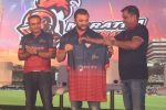 Sohail Khan, Virender Sehwag at the Launch Of Maratha Arabians Team Jersey & Set For A Fresh Battle Ground In Arabian Land on 30th Nov 2017 (27)_5a20118d7fd10.JPG