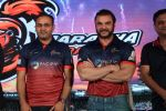 Sohail Khan, Virender Sehwag at the Launch Of Maratha Arabians Team Jersey & Set For A Fresh Battle Ground In Arabian Land on 30th Nov 2017 (51)_5a2011922c6ef.JPG