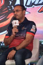 Virender Sehwag at the Launch Of Maratha Arabians Team Jersey & Set For A Fresh Battle Ground In Arabian Land on 30th Nov 2017 (28)_5a2011d91d879.JPG