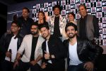 Vishal Bhardwaj, Rekha Bhardwaj, Armaan Malik, Amaal Malik, Shankar Mahadevan, Siddharth Mahadevan at the Press conference Of Royal Stag Barrel Select Mtv Unplugged on 29th Nov 2017 (121)_5a1fa9f9af0e5.JPG