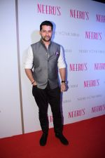 Aftab Shivdasani at the Opening Of Neeru Store on 30th Nov 2017 (8)_5a20f275bfca9.JPG