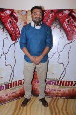 Anurag Kashyap Spotted From The Film Mukkabaaz on 30th Nov 2017 (3)_5a216116c797a.JPG