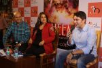 Juhi Chawla, Jugal Hansraj at the Launch Of Book Bheem on 30th Nov 2017 (39)_5a20cc4945ad9.JPG