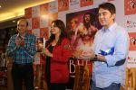 Juhi Chawla, Jugal Hansraj at the Launch Of Book Bheem on 30th Nov 2017 (40)_5a20ccbb51a25.JPG