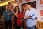Juhi Chawla, Jugal Hansraj at the Launch Of Book Bheem on 30th Nov 2017 (42)_5a20ccbcbb120.JPG