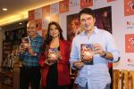 Juhi Chawla, Jugal Hansraj at the Launch Of Book Bheem on 30th Nov 2017 (51)_5a20cc50499c0.JPG
